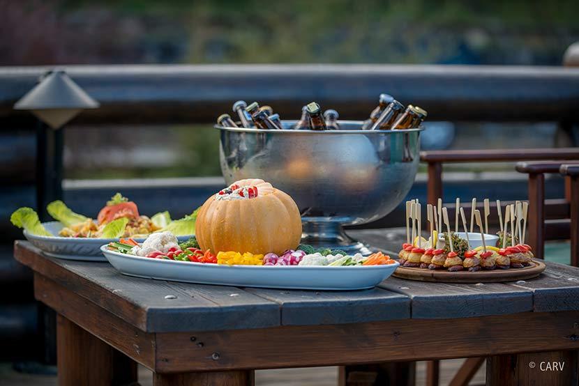 Oktoberfest Elatos Resort 2017